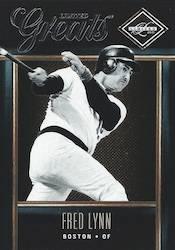 2011 Panini Limited Baseball Cards 10