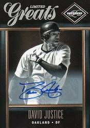 2011 Panini Limited Baseball Cards 11