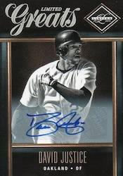 2011 Panini Limited Baseball Cards 11