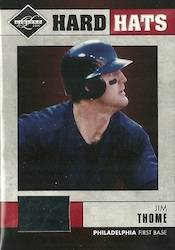 2011 Panini Limited Baseball Cards 13