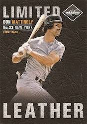 2011 Panini Limited Baseball Cards 14