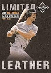 2011 Panini Limited Baseball Cards 14