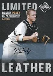 2011 Panini Limited Baseball Cards 15