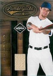 2011 Panini Limited Baseball Cards 17