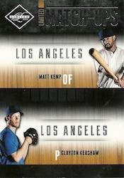 2011 Panini Limited Baseball Cards 19