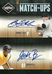 2011 Panini Limited Baseball Cards 20