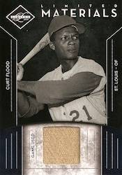 2011 Panini Limited Baseball Cards 21