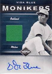 2011 Panini Limited Baseball Cards 24