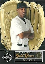 2011 Panini Limited Baseball Cards 26