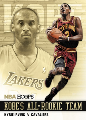 2012-13 NBA Hoops Basketball Cards 7