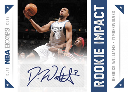 2012-13 NBA Hoops Basketball Cards 8
