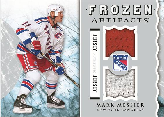 2012-13 Upper Deck Artifacts Hockey Cards 5