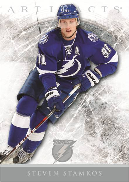 2012-13 Upper Deck Artifacts Hockey Cards 3