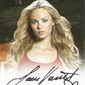 2012 Cryptozoic Smallville Seasons 7-10 Autographs Gallery and Guide