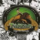 2012 Cryptozoic Tarzan 100th Anniversary Trading Cards