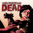 2012 Cryptozoic The Walking Dead Comic Book Trading Cards