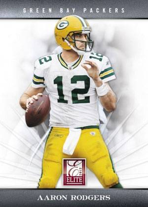 2012 Elite Football Cards 3