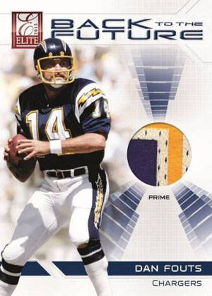 2012 Elite Football Cards 5