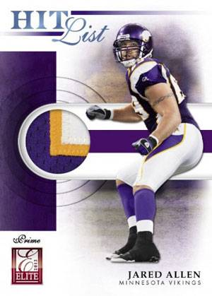 2012 Elite Football Cards 9