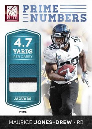 2012 Elite Football Cards 11