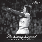 2012 Leaf Pete Rose - The Living Legend Baseball Cards