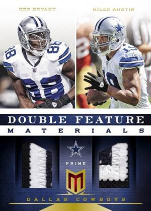 2012 Panini Momentum Football Cards 5