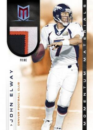 2012 Panini Momentum Football Cards 7