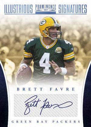 2012 Panini Prominence Football Cards 7