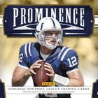 2012 Panini Prominence Football Cards