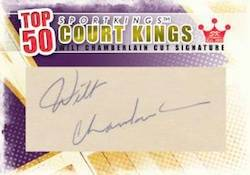 2012 Sportkings Series E Trading Cards 9