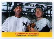 2012 Topps Archives Baseball Cards 16