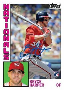 2012 Topps Archives Baseball Autographs Checklist and Guide 2