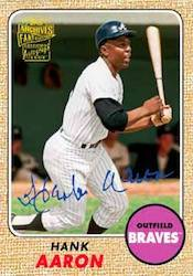 2012 Topps Archives Baseball Cards 5