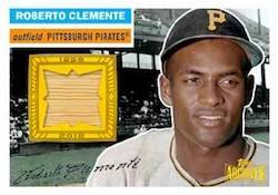 2012 Topps Archives Baseball Cards 9