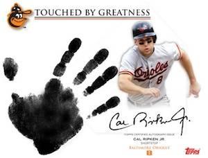 2012 Topps Archives Baseball Cards 18