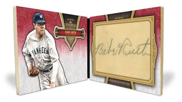 2012 Topps Five Star Baseball Cards 9