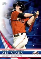 2012 Topps Pro Debut Baseball Cards 6