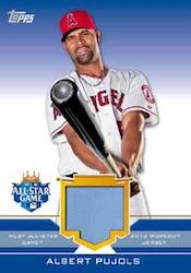 2012 Topps Update Series Baseball Cards 5