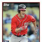 2012 Topps Update Series Baseball Cards