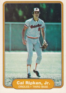 Top 10 Baseball Rookie Cards of the 1980s 3