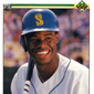 Visual History of Upper Deck Baseball Cards from 1989 to 2010