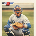 1992 Bowman Baseball Cards