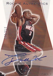 Dwyane Wade Rookie Cards and Autograph Memorabilia Buying Guide 6