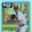 2006 Bowman Draft Picks and Prospects Baseball Cards