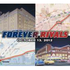 2012-13 In the Game Forever Rivals Hockey Cards