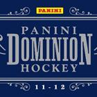 2011-12 Panini Dominion Hockey Cards