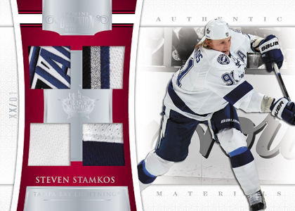 2011-12 Panini Dominion Hockey Cards 4
