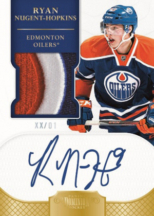 2011-12 Panini Dominion Hockey Cards 3