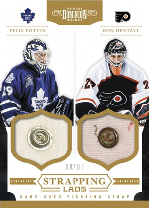 2011-12 Panini Dominion Hockey Cards 7