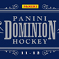 Loud and Clear: Panini Listens to Collectors for 2011-12 Dominion Hockey